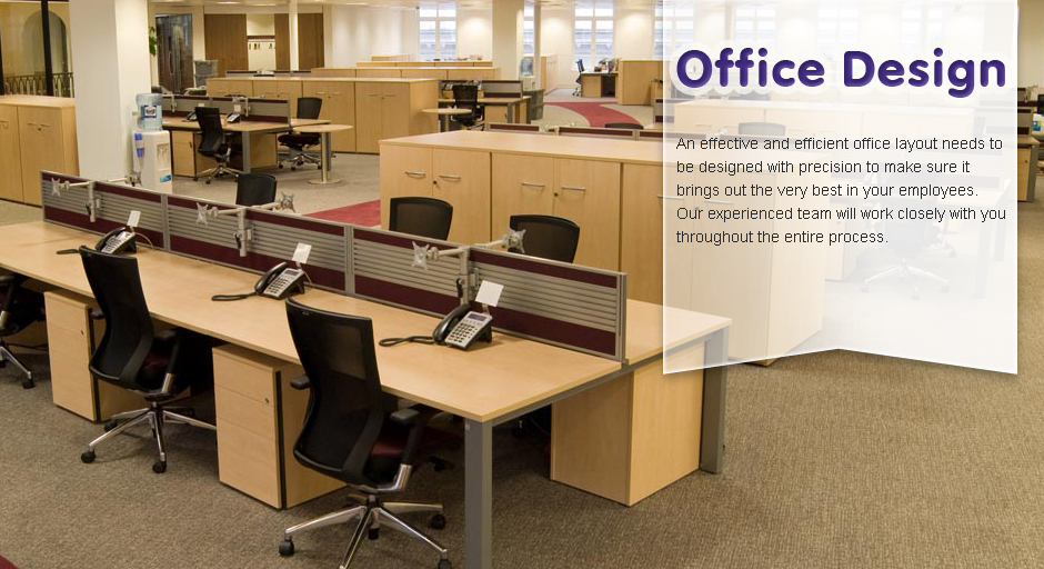 Indigo office design office interiors and office for Office interior design uk
